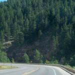 Shoshone Road